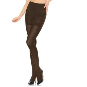 Red Hot by Spanx Shaping Tights - 1837